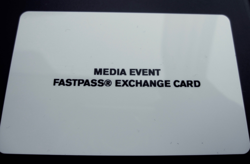 Disney World Social Media Moms 2010 - Media Fastpass - http://iamsherrelle.com