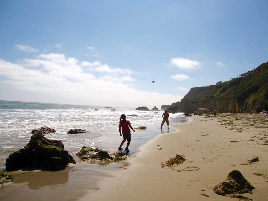 El Matador State Beach 2 http://iamsherrelle.com