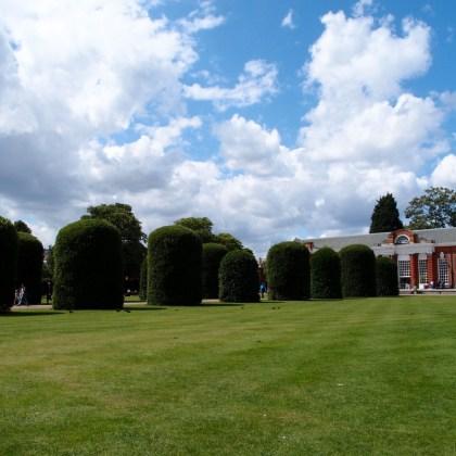 London Sightseeing Orangery http://iamsherrelle.com