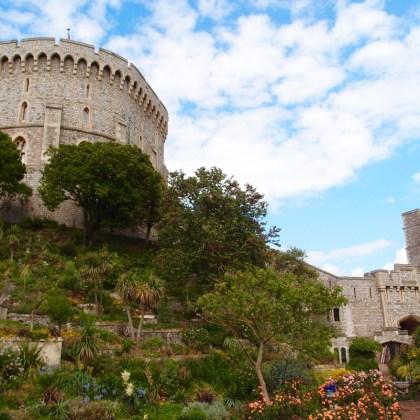 London Sightseeing - Windsor Castle & Garden - http://iamsherrelle.com