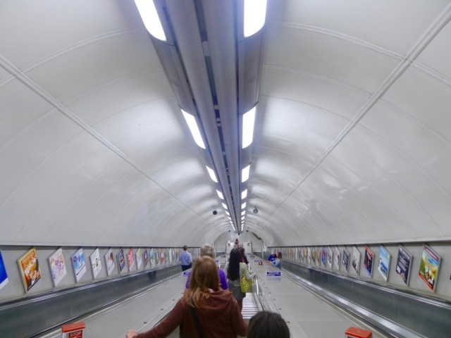 London tube station http://iamsherrelle.com