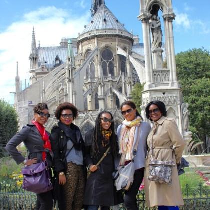Girlfriend Trip to Paris http://iamsherrelle.com