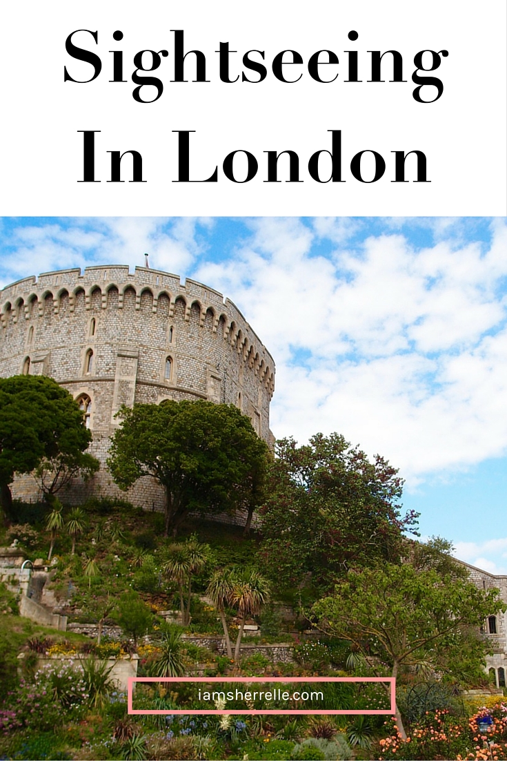 Sightseeing In London | Uk | Europe | travel - Sherrelle