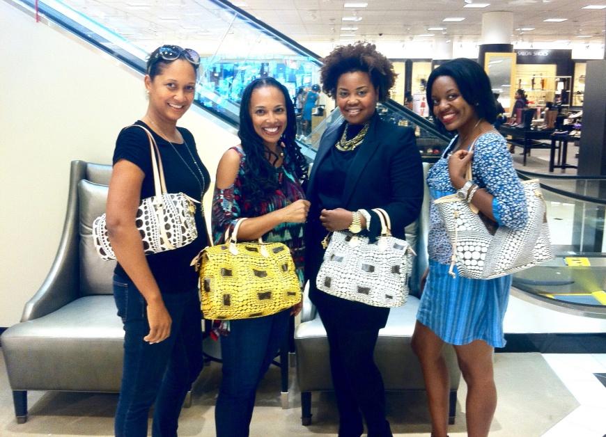 Louis Vuitton Kusama & friend http://iamsherrell.com