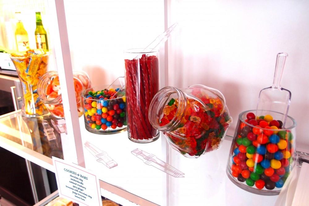 Candy Bar http://iamsherrelle.com