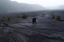 Live out loud - Hawaii volcano hike http://iamsherrelle.com