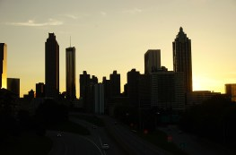 10 Things I Love About Atlanta. - Sherrelle