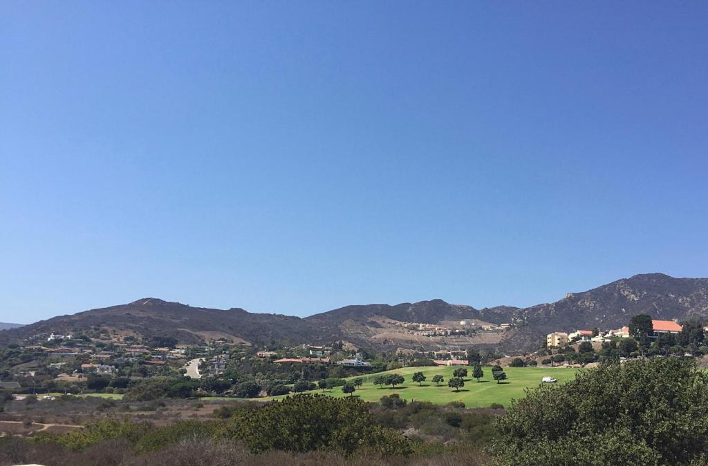 Welcome to La La Land - Sherrelle