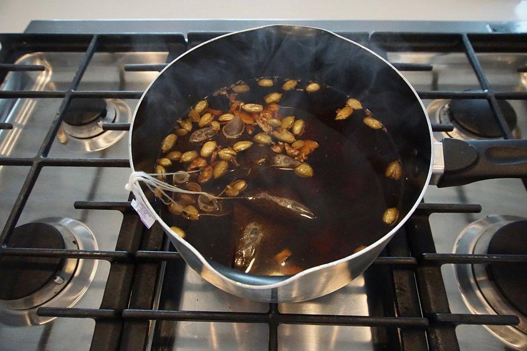 How To Make A Homemade Chai Latte - Sherrelle
