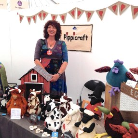 Pippicraft stall