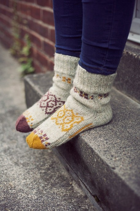 exaple product photo socks calcetines