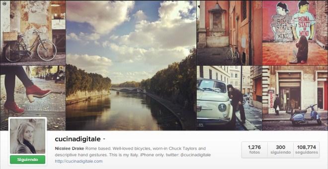 cucinadigitale instagram