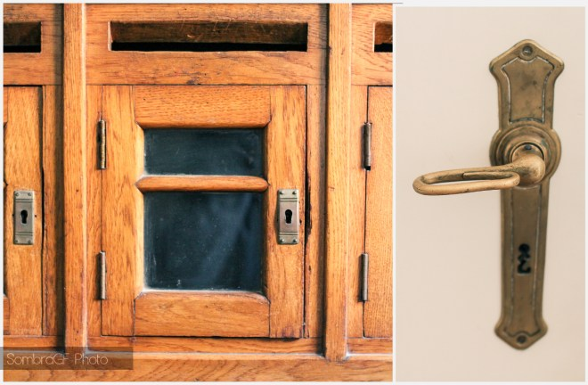 buzon puerta postbox door picaporte