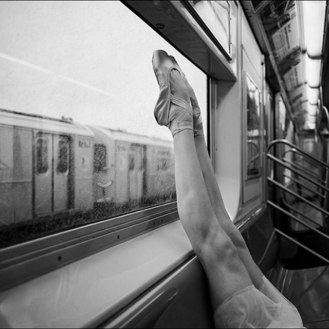 ballerina project daneshitagi new york