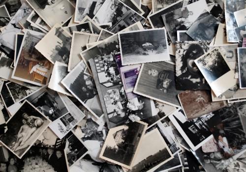 fotothek vintage analogo photography