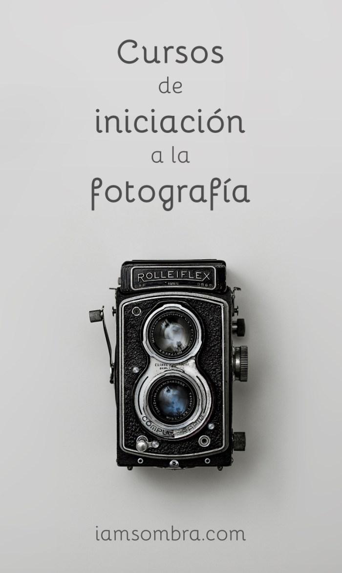 cursos online iniciacion fotografia