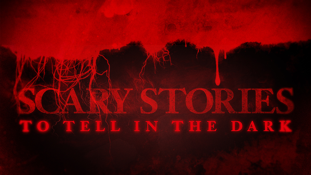 Scary Stories To Tell in the Dark | Titles