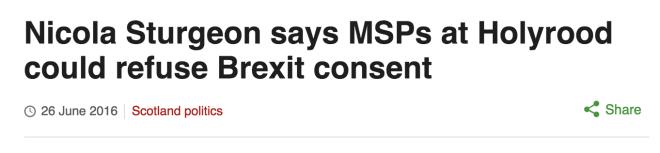 BBC's updated veto title