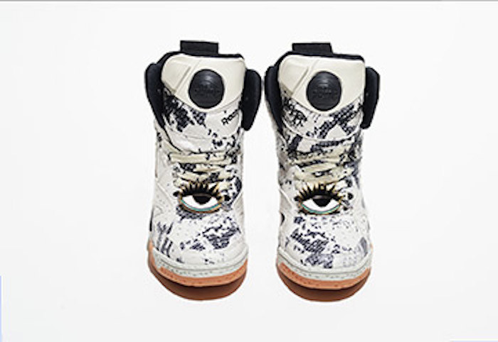 mex reebok pump blacktop