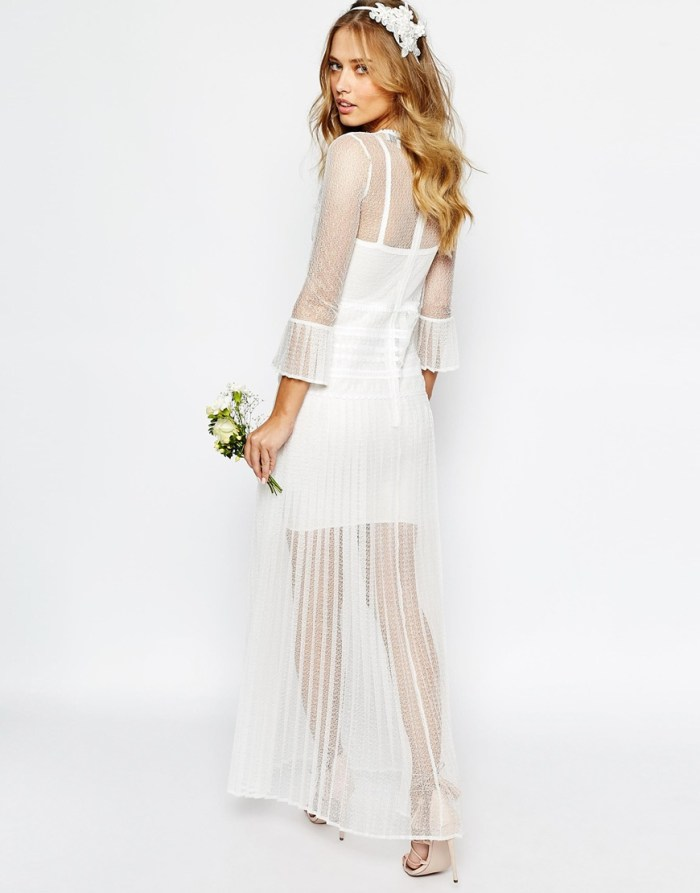 Body Frock Brides Bluebell Dress HKD$ 3,687.44