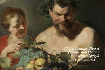 500萬美元買下Peter Paul Rubens的森林之神,但對方一句回收說不賣?