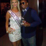 Mrs. Texas International & Tabou TMF aka Undefinable One at Inc Lounge in NYV