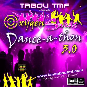Listen to Tabou TMF - Oxygen & Sweat Danceathon 3.0