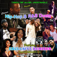 Hip Hop & R&B Duets Volume 1