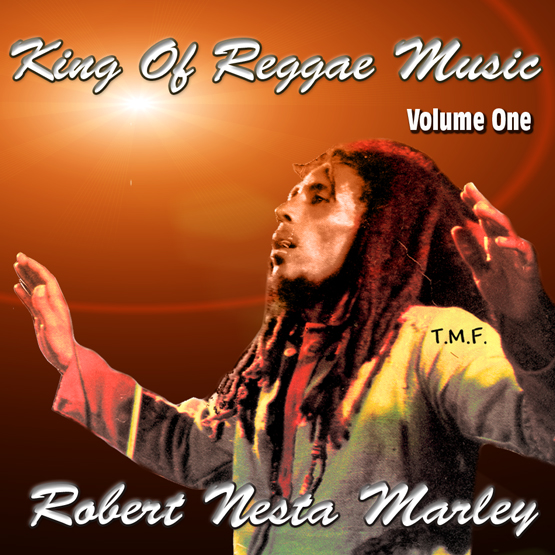 iamtaboutmf_King of Reggae Music Tribute Vol 1 - Bob Marley - Dj Mix By Tabou TMF aka Undefinable One