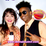 Nina Martinez & Tabou TMF aka Undefinable One on The Red Carpet in NYC