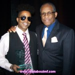 Tabou TMF aka Undefinabel One & Bronxnet Programming Manager David Jenkins Jr.