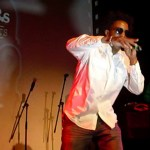 Tabou TMF aka Undefinable One performing at SOB's in NYC