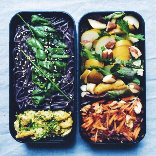 Meet – Julie Nguyen Founder of Food Delivery Startup