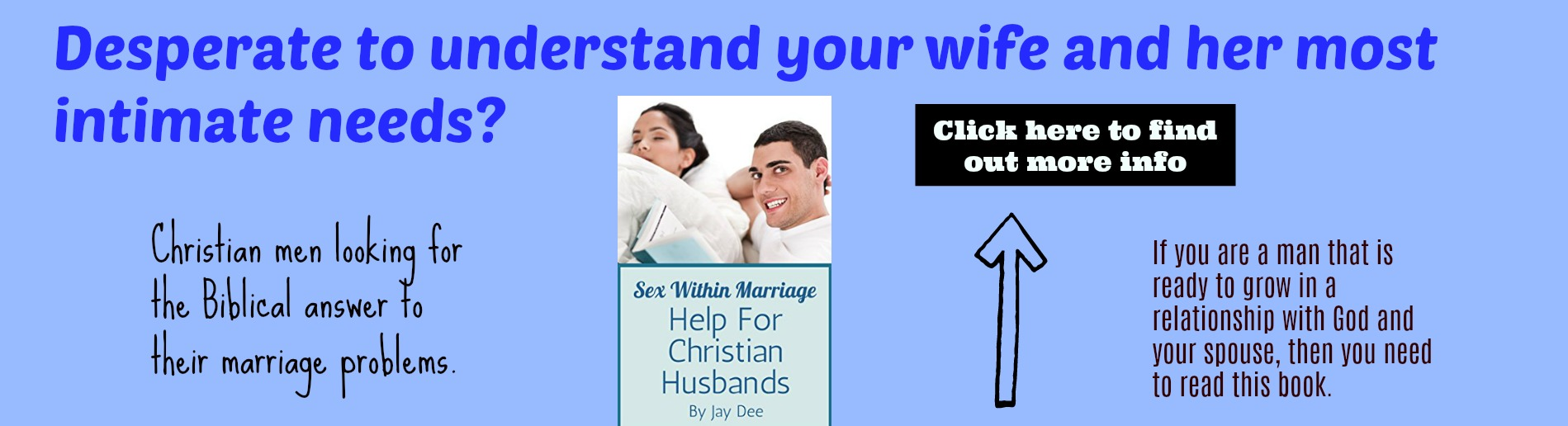 How to make your wife ready for sex