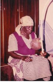 Princess Mpanza