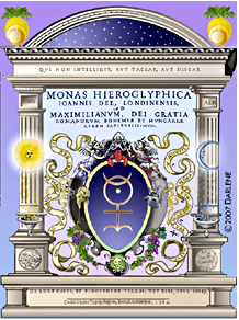 THE PRINCIPLE MONADIC ANATOMY OF THE ENTIRE REALM OF ASTRONOMIA INFERIOR