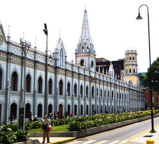 Foto: Cristóbal Alvarado Minic, Wikimedia Commons.