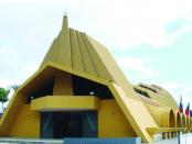 Ermita de Nuestra Señora de Coromoto
