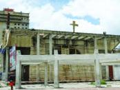 Iglesia El Nazareno