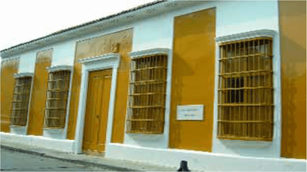 Museo Arquidiocesano Obispo Lasso