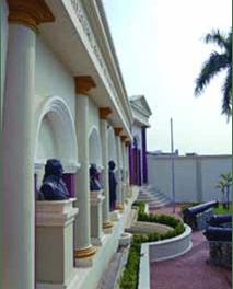 Museo Histórico General Rafael Urdaneta