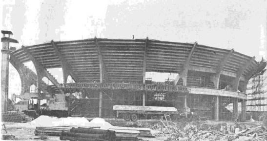 Plaza de toros de Maracaibo