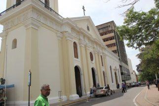 Catedral de Maracaibo (vista exterior)