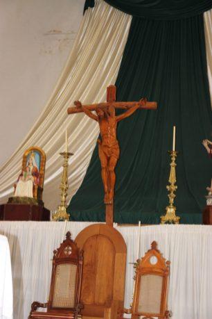 Catedral de Maracaibo (Cristo)