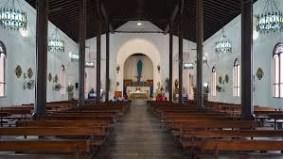 Catedral de San Pedro y San Pablo (Maracaibo, 2015)