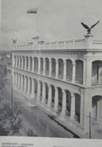palacio gobierno maracaibo