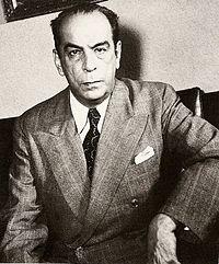 Rómulo_Gallegos_1940s