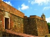 Castillo Santa Rosa de la Eminencia