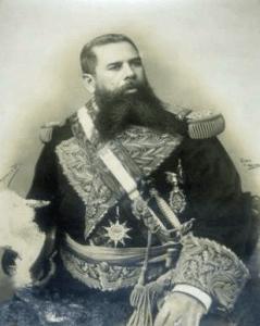 Joaquín Crespo