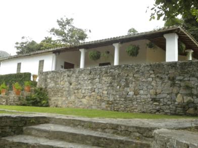 Casa vieja. Foto: Alejandra Suárez